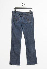 HALLHUBER - Flared Jeans - blue - 1