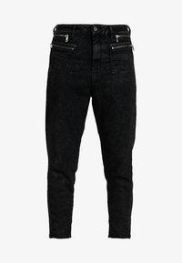 Diesel - D-EIFAULT-SP-NE - Jeans Tapered Fit - black - 4