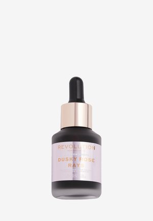 RAINBOW DROPS - Hair treatment - rose rays