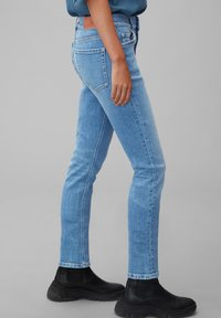 Marc O'Polo - Jeans Skinny Fit - light authentic wash - 4