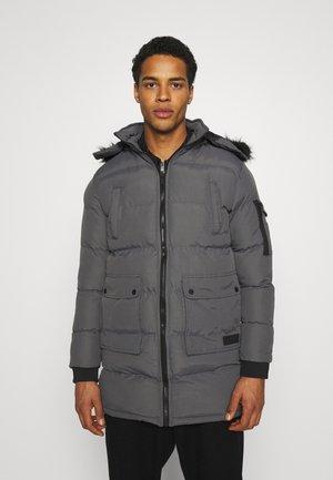 ARTIC  - Zimní kabát - grey