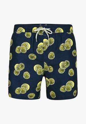 STROMBOLI - Shorts - navy
