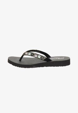 Pool shoes - zwart