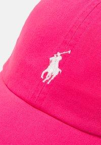 Polo Ralph Lauren - CLASSIC SPORT UNISEX - Cap - hot pink - 5