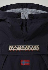Napapijri - SKIDOO - Outdoor jacket - blu marine - 2