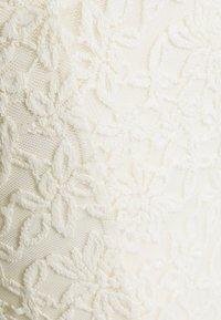 Rosemunde - LONG SKIRT - Maxi sukně - ivory - 2