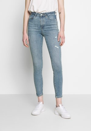 VMSOPHIA - Jeans Skinny - light blue denim