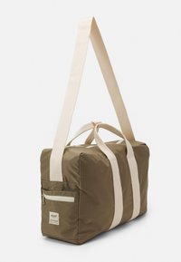 anello - BOSTON BAG UNISEX - Sports bag - grey/beige - 1