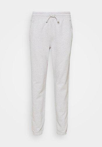ONCE - Teplákové kalhoty - grau