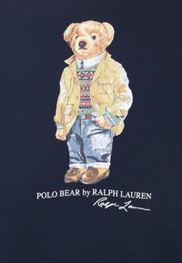 Polo Ralph Lauren - MAGIC - Sweatshirt - cruise navy - 2