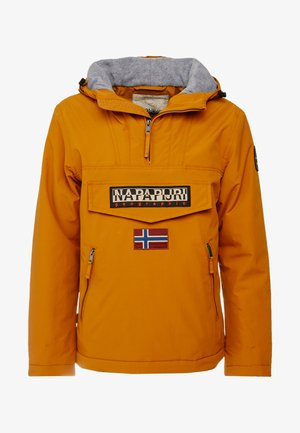 RAINFOREST POCKET  - Winter jacket - golden brown