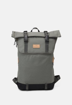 CHRISTOPHER REBORN UNISEX - Mochila - grey