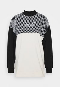 River Island - Sweatshirt - black - 4