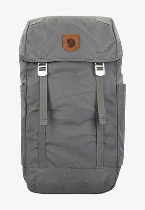 Rucksack - super grey