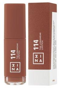 3ina - THE LONGWEAR LIPSTICK - Liquid lipstick - 144 - 1