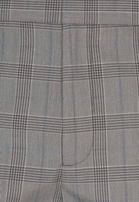 Burton Menswear London - CHECK 2 PACK - Kangashousut - navy - 4