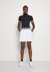 J.LINDEBERG - JULIETTE  - Sports shirt - navy - 1