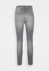 CLOSED - PUSHER - Jeans Skinny Fit - mid grey - 5