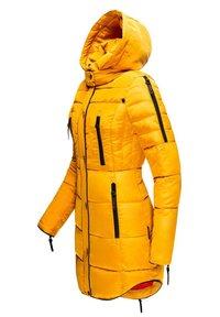 Marikoo - MOONSHINE - Winter coat - yellow - 5