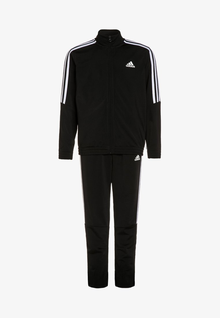 adidas Performance - TIRO - Trainingsanzug - black/white