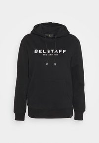 Belstaff - Hoodie - black - 5