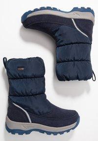 Reima - VIMPELI - Zimní obuv - navy - 0
