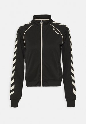 HMLZIBA  - Training jacket - black