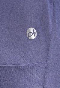 Deha - KNOT - T-shirt print - moonlight avio blue - 2