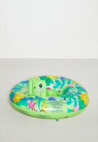 Sunnylife - BABY SWIM SEAT - Speelgoed - green - 3