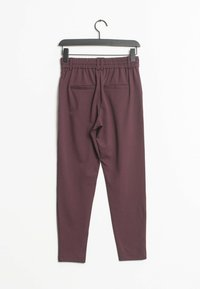 ONLY - Trousers - red - 1