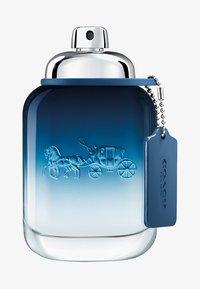 Coach Fragrances - BLUE EAU DE TOILETTE - Eau de Toilette - - - 0