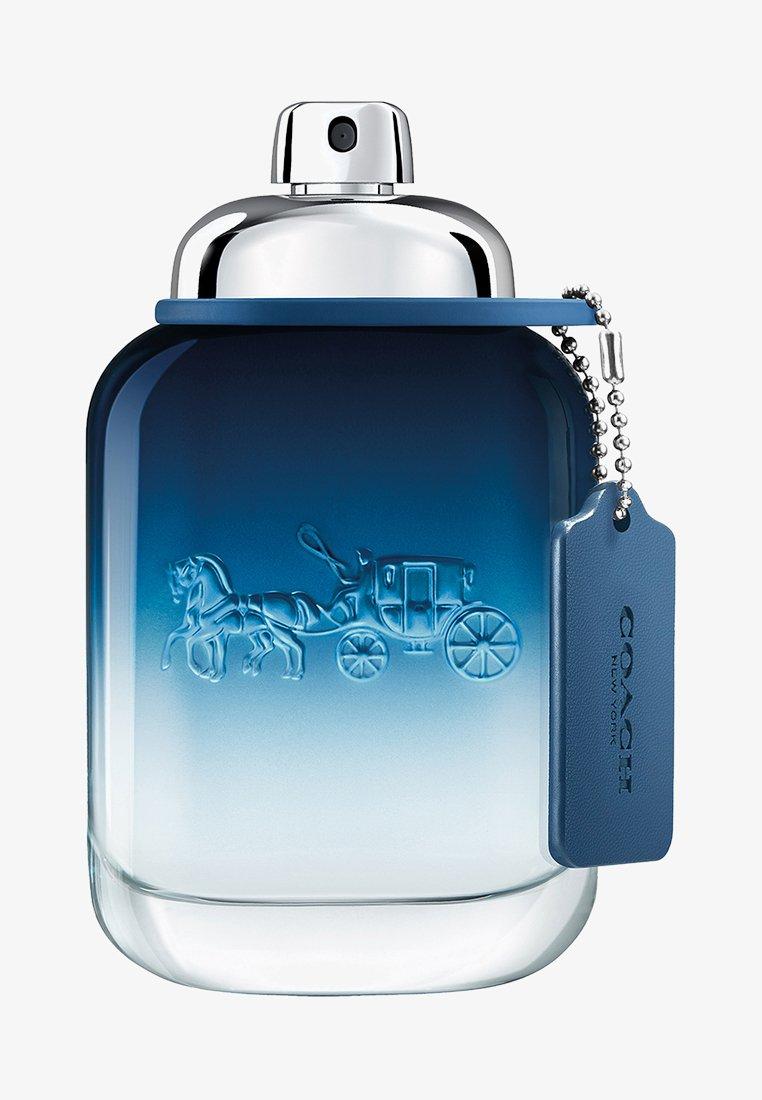 Coach Fragrances - BLUE EAU DE TOILETTE - Eau de Toilette - -
