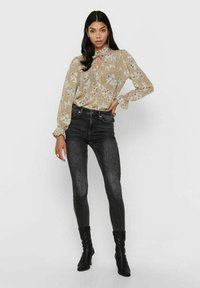 ONLY - Blouse - sand - 1