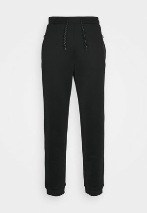 ROMFORD - Tracksuit bottoms - black