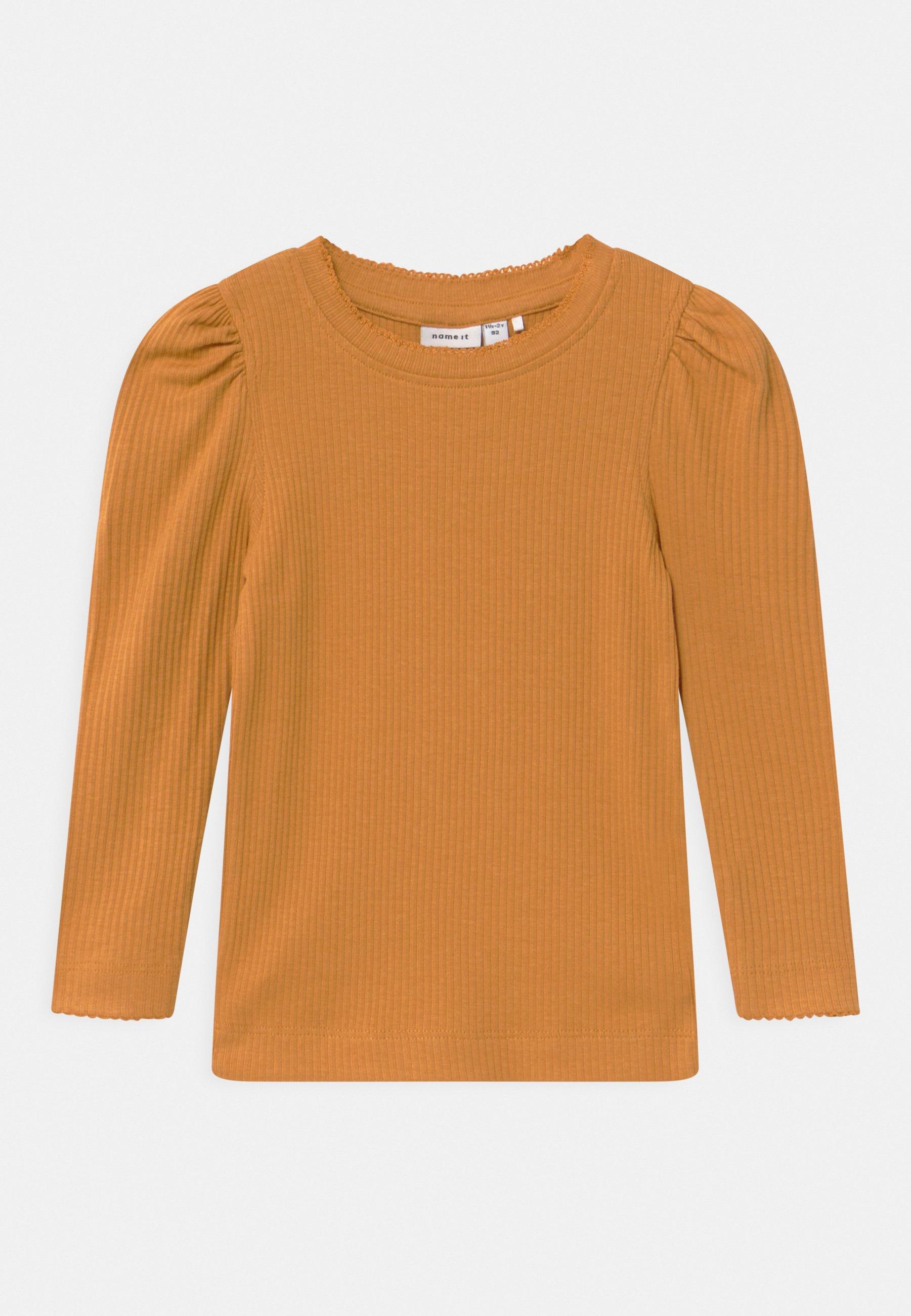 Kids NMFKABEXI SLIM - Long sleeved top
