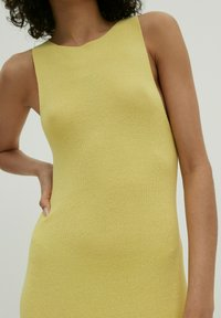 EDITED - Maxi dress - gelb - 3