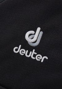 Deuter - GOGO UNISEX - Rucksack - black - 4