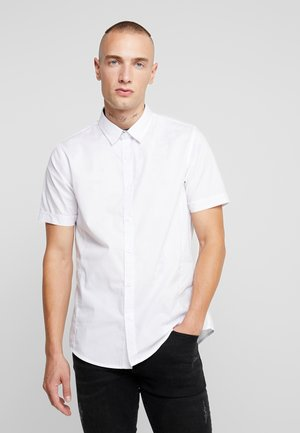 MOMBASSA - Camicia - optic white
