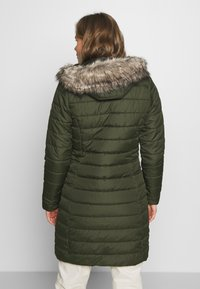 Regatta - FRITHA - Winter coat - dark khaki - 2
