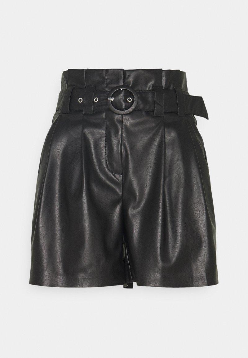 ONLY Tall - ONLDANA - Shorts - black