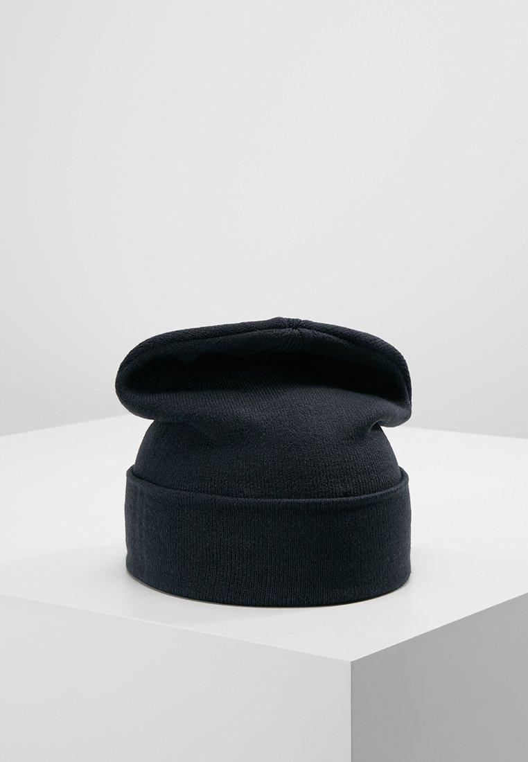 Lyle & Scott Beanie - Mütze Dark Navy/dunkelblau