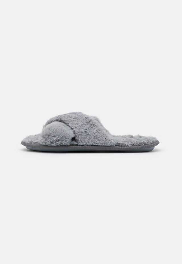 Tohvelit - light grey