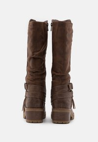 Refresh - Boots - taupe - 3