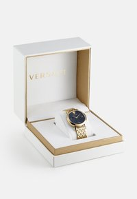 Versace Watches - COIN ICON - Watch - gold-coloured - 3