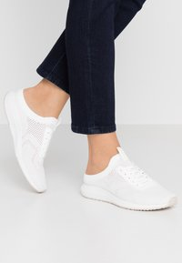 Tamaris Fashletics - Baskets basses - white - 0