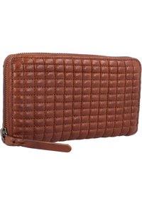 Taschendieb Wien - Wallet - brown - 2