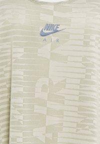 Nike Performance - AIR  - Sportshirt - light army/stone/black - 2