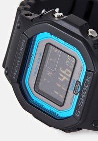 G-SHOCK - Digitální hodinky - black/blue - 4