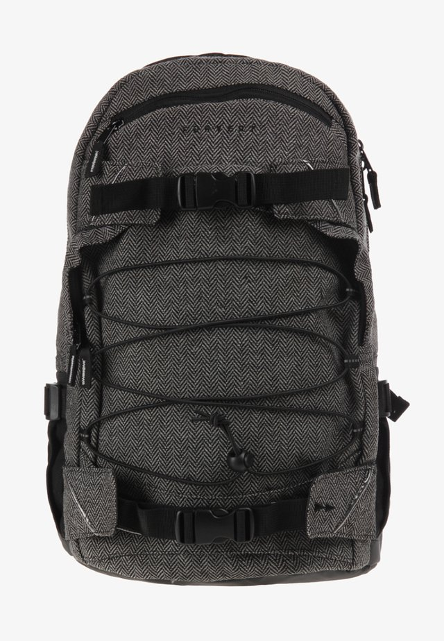 STUDY LOUIS 22L  - Backpack - grey