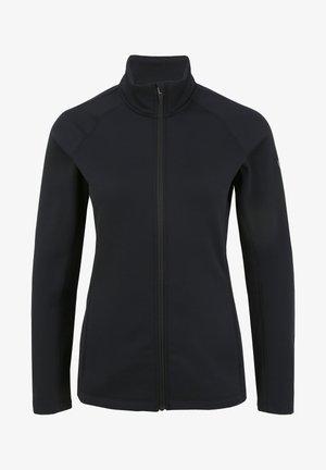 CLASSIQUE - Training jacket - black